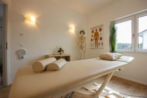 Physiotherapie in Coburg